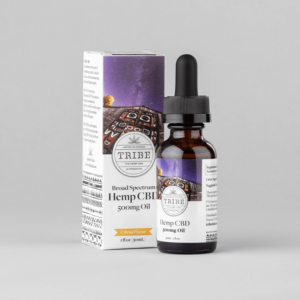 tribe cbd broad spectrum hemp cbd oil tincture
