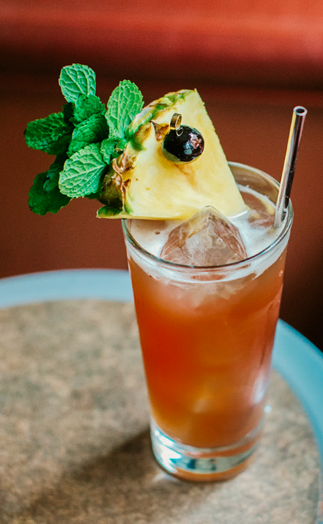 CBD In Southeast Asia – Check Out Our CBD Singapore Sling