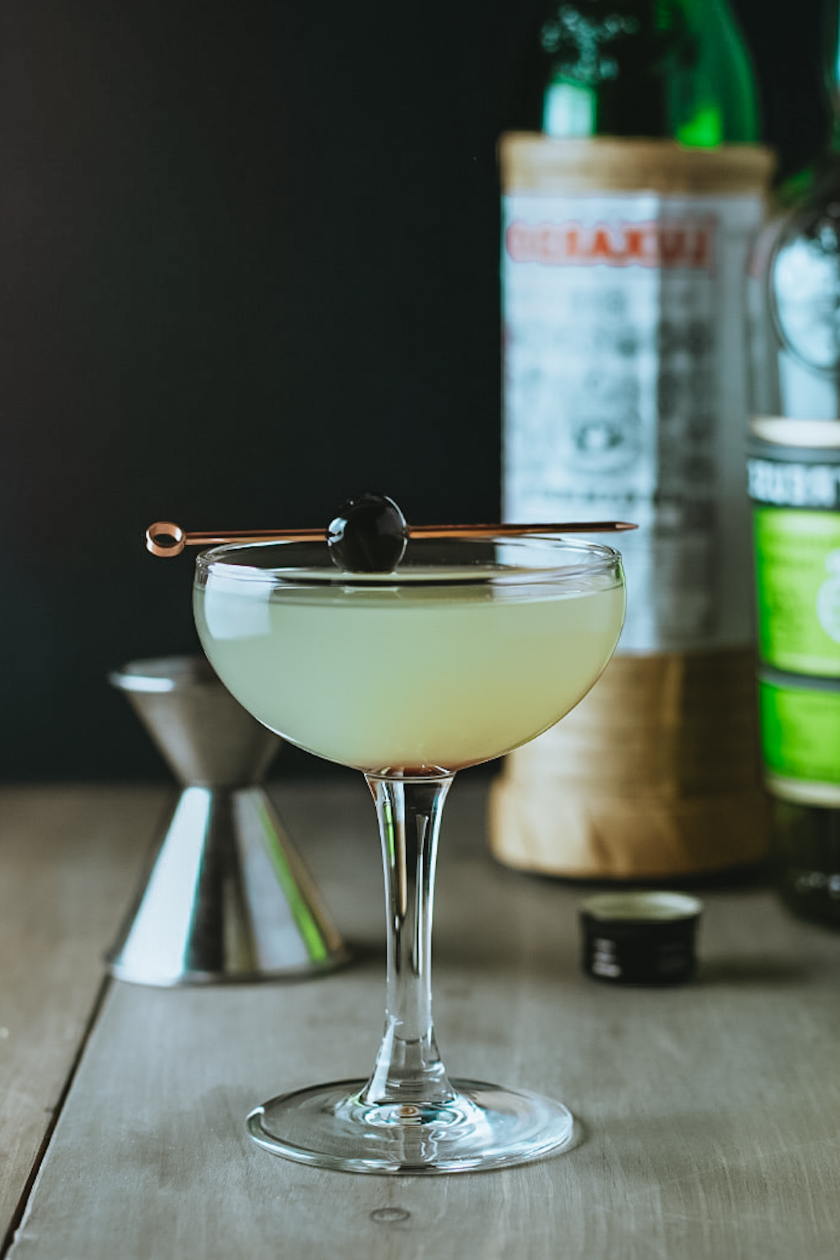 A Complex Cocktail For Connoisseurs – Tribe's CBD Last Word