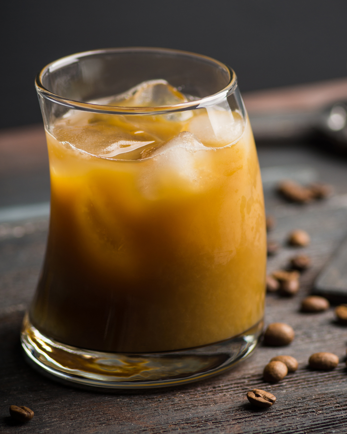 A Grownup Chocolate Milk Cocktail — Tribe's CBD Off-White Russian No. 1